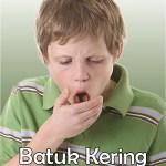 Obat Batuk Kering Pada Anak