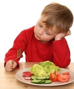 anak perlu penambah nafsu makan