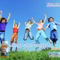 multivitamin anak antariksa