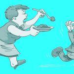 Ketahui Manfaat Madu untuk Menambah Nafsu Makan Anak