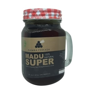 Madu Super Hamba Perkasa 600 gram