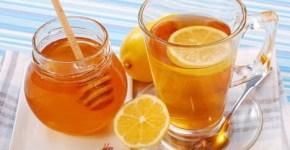 Cara-Membuat-Infused-Water-Lemon-dan-Madu