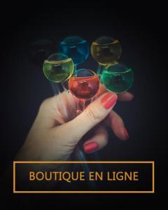 Poster-boutique en ligne