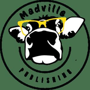 Madville Publishing Logo