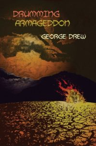 Drumming Armageddon by George Drew book cover