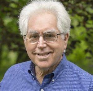 Tom Schachtman Headshot