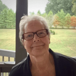 Barbara E. Young's headshot photo