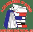 North Texas Book Festival Logo