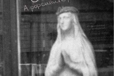 Mother Mary Comes to Me edited by Karen Head and Collin Kelley Book Cover