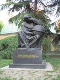 Ruggiero Giuseppe Boscovich, an astronomer (apparently)!