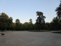 Some sights from Giardini Pubblici Indro Montanelli.