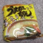 【これぞ至高】本場九州の味、とんこつラーメン、うまかっちゃん【通販・アマゾン】