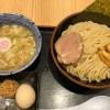 舎鈴 亀戸駅東口店で特性つけ麺を食べてきた!!