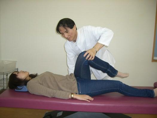 産後、生理痛や腰痛がひどくなった