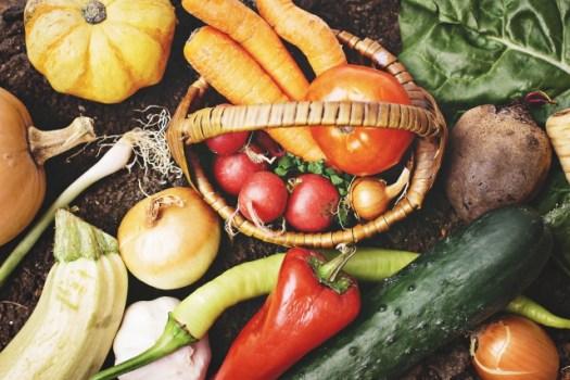 ダイエットきれいに痩せるための食事法
