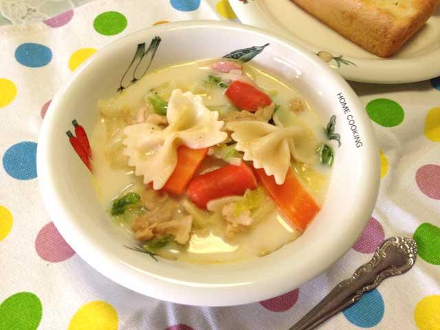 フィリピン料理ソーパス