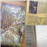 うちのフィリピンの親戚に小説家がいました!でもフィリピンの本の価格は…!