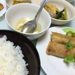 【突撃!隣の晩ご飯】外国人のお母さんが作る晩ご飯はこんな感じです