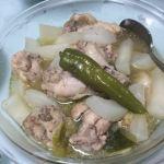 風邪対策に!しょうがとニンニクが効いてるフィリピン料理「ティノランマノック」