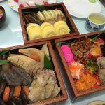 なんでもあり!?フィリピンママのいる我が家の元旦の食卓はこんな感じでした