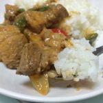 絶品!フィリピン料理のカルデレータはやっぱりうまい!