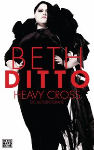Beth Ditto Autobiographie