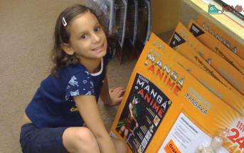como alfabetizei minha filha aos 4 anos