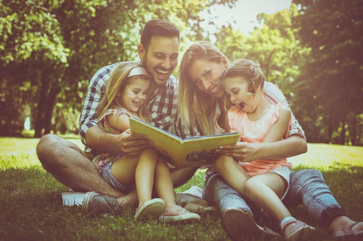 brincadeiras para família