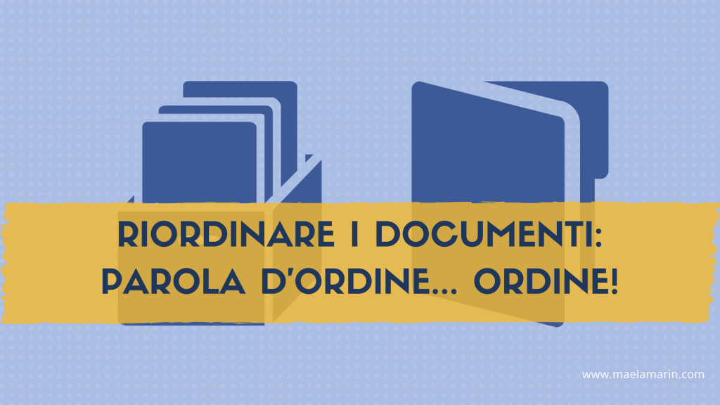 riordinare-i-documenti