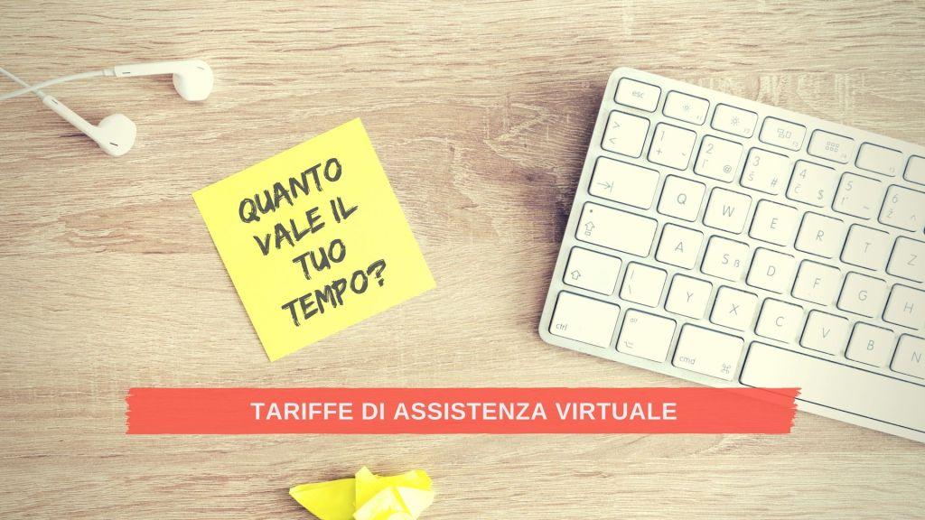 Tariffe Servizi di Assistenza Multilingue