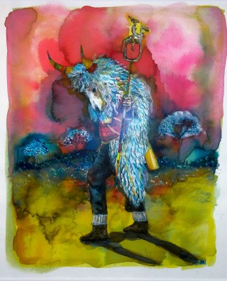 les-pelerins-iii-encre-et-aqaurelle-sur-papier-30x24-cm-2015-3