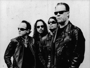 Entradas para Metallica en Costa Rica
