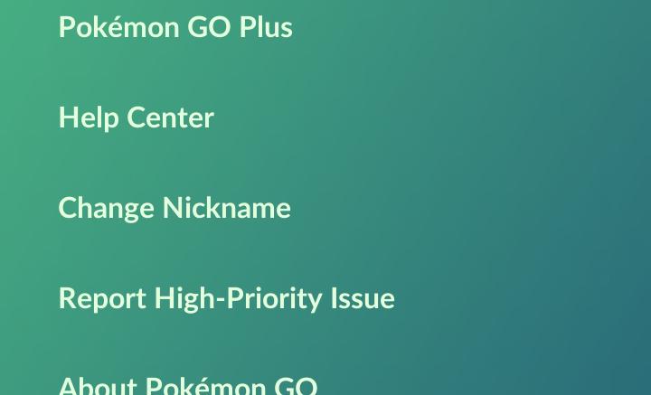 Pokemon GO 0.39