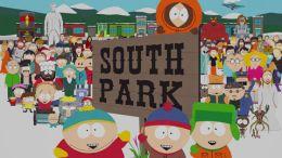 south park spirit of christmas