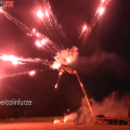 Colin Furze 5000 fuegos artificiales