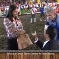 propuesta de matrimonio en los toros de zapote