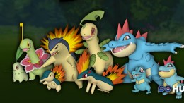 pokemon go actualizacion gen 2