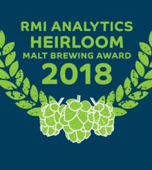 Männerabend Special – Zu Besuch bei RMI zur Verkostung der Heirloom Malt Brewing Award Biere