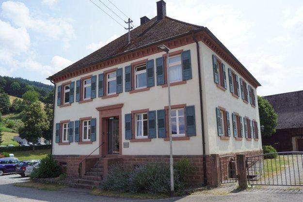 Haus der KHG Karlsruhe in Prinzbach