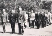 Sängerbundesfest 1953 Bokern-Märschendorf