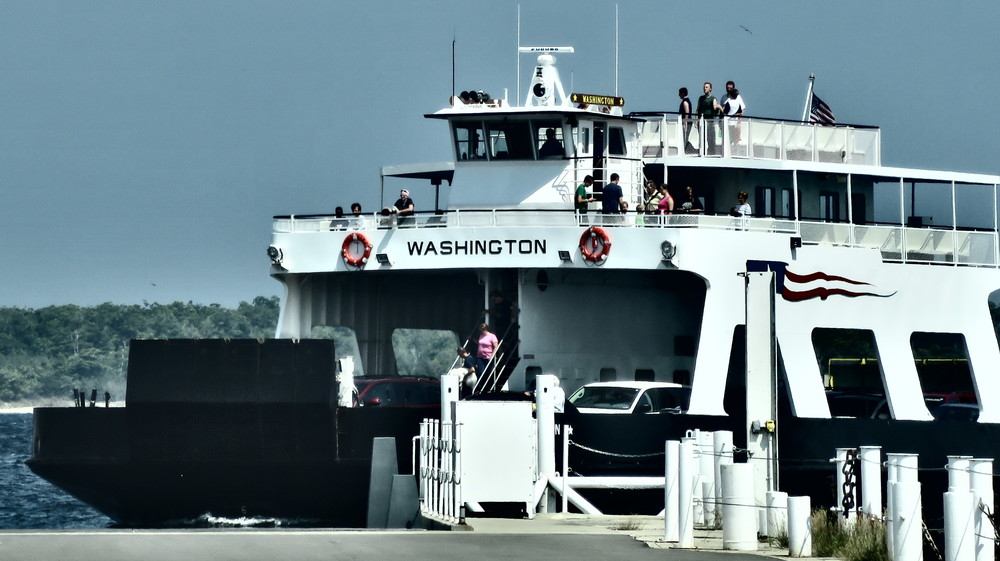 Washington Island (Door County) 1