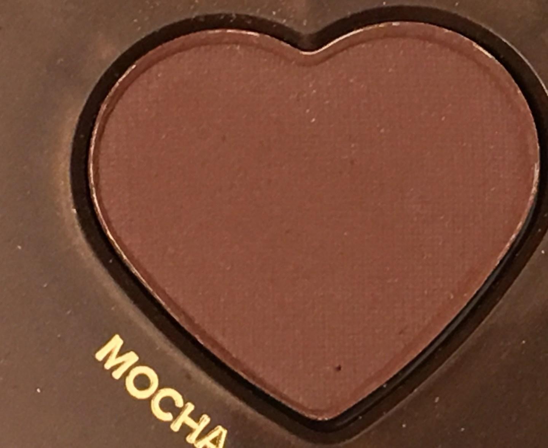 Mocha (Matte Suede)