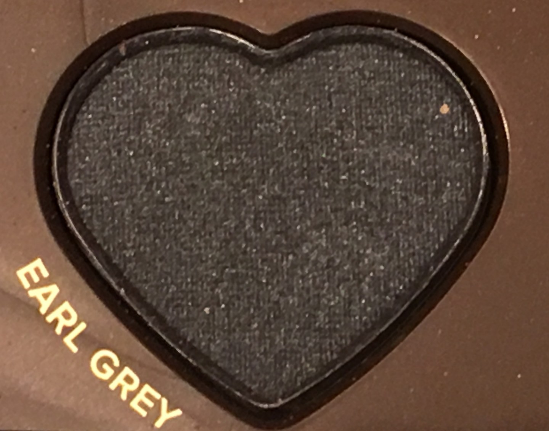 Earl Grey (Smokey Sapphire)