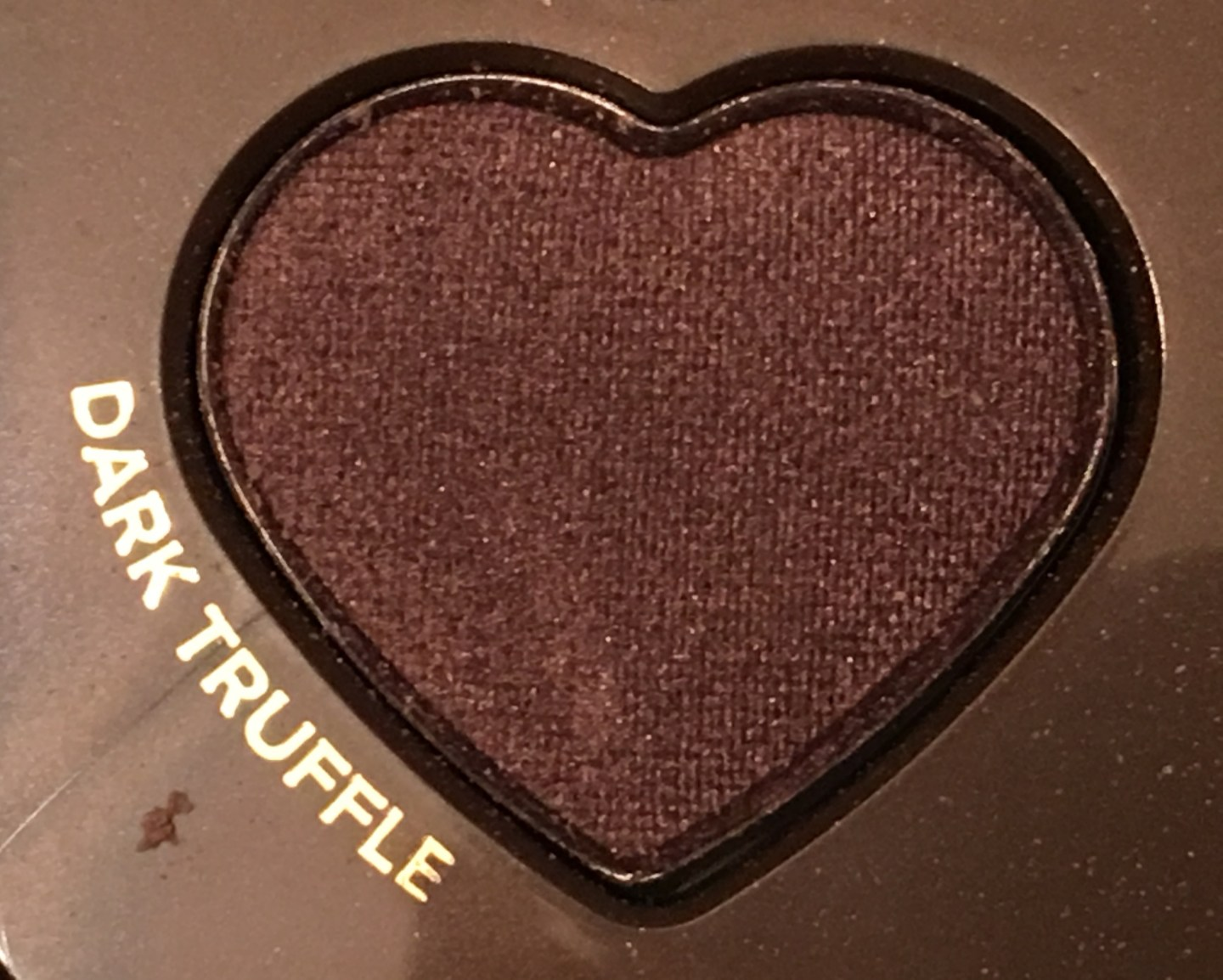 Dark Truffle (Cherry Cola Shimmer)