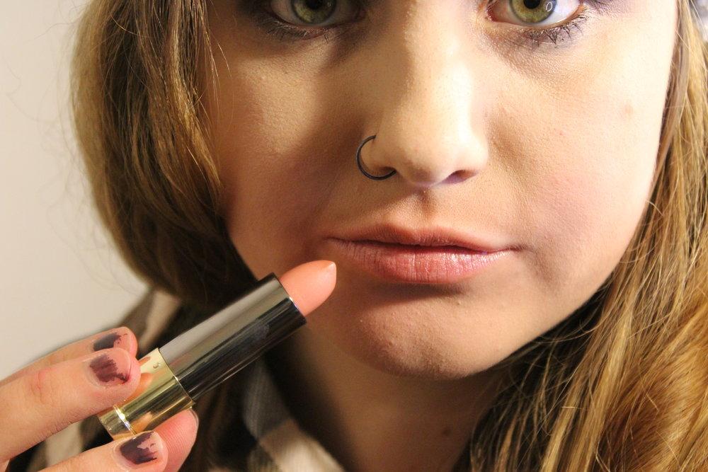 Gubby Lip Swatch