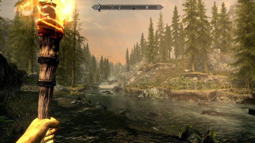 Elder Scrolls V Skyrim: Speedrun Tactics & Guide - Mae Polzine
