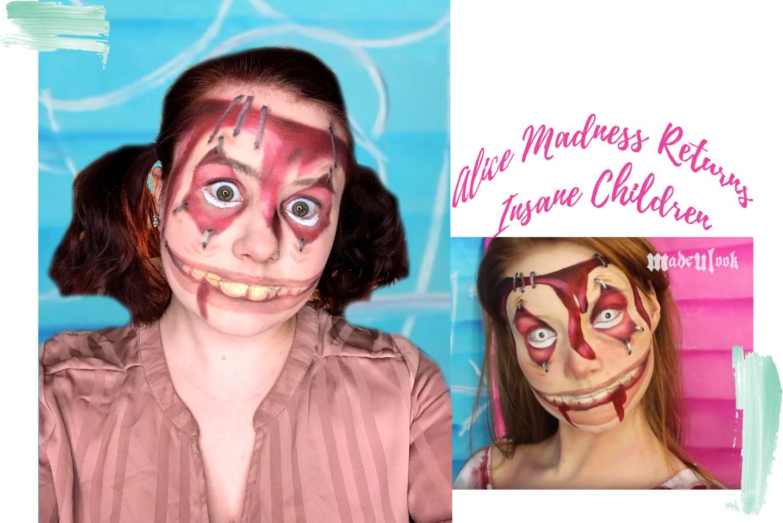Alice Madness