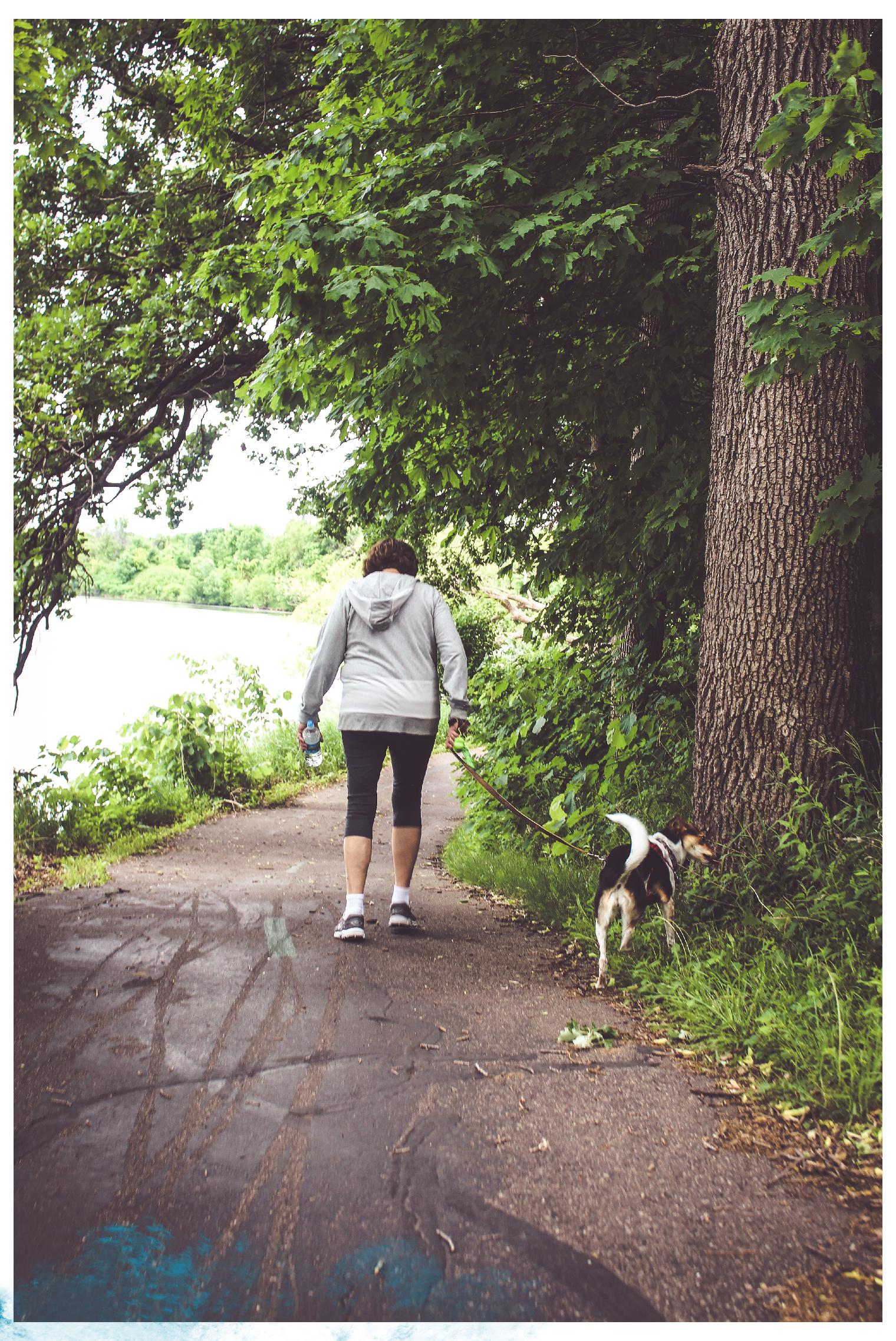 Pixie walk