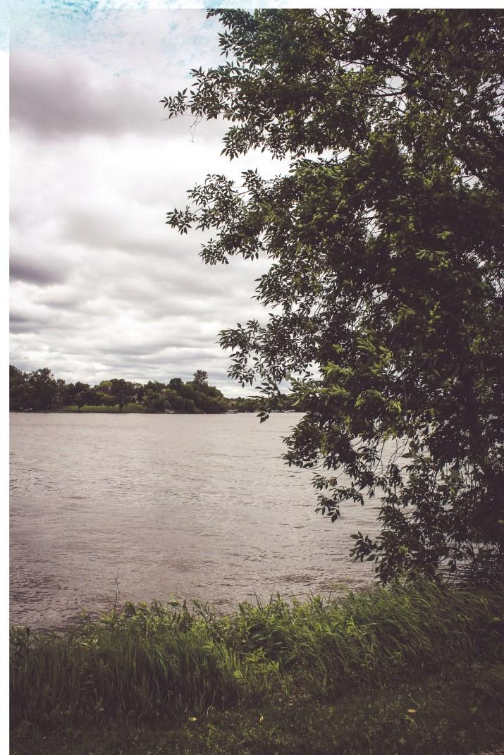 Rice Lake Walk