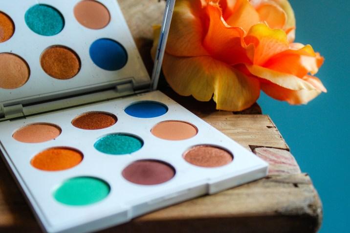 ColourPop Mar Palette